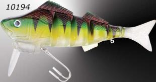Perch swim baits 10194