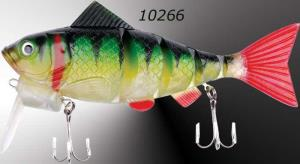 Perch swim baits 10266