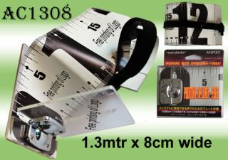 fishing accessories with advertisement-.measuring tape printing along the full length of the tape